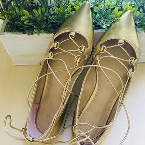 beautifulflat shoes